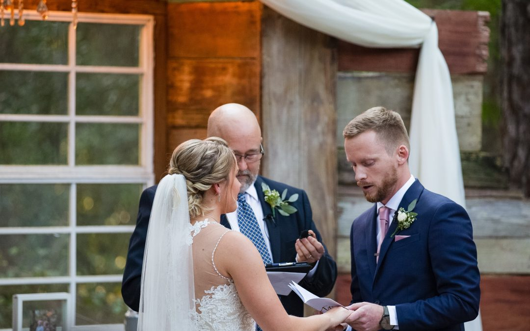 The Importance of your Wedding Ceremony